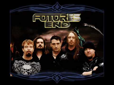 Futures End - Stand To Fall online metal music video by FUTURES END