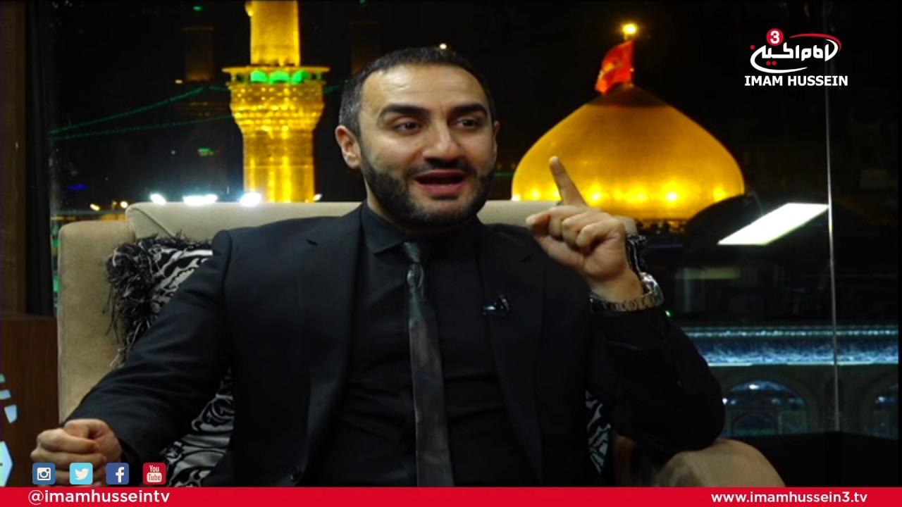 Dr. Sayed Ammar Nakshawani | Ramadan Special Episode 8