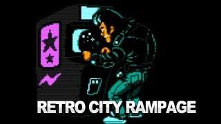 Minisatura de vídeo nº 1 de  Retro City Rampage