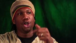 """Hip Hop is a Political Power - KRS-ONE - """"Letter to the President"""""""