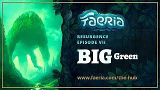 Faeria - Resurgence - BIG Green