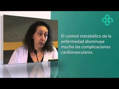 Análisis de insulina estimulando