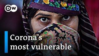 How hard will the Coronavirus hit the global south? | DW News