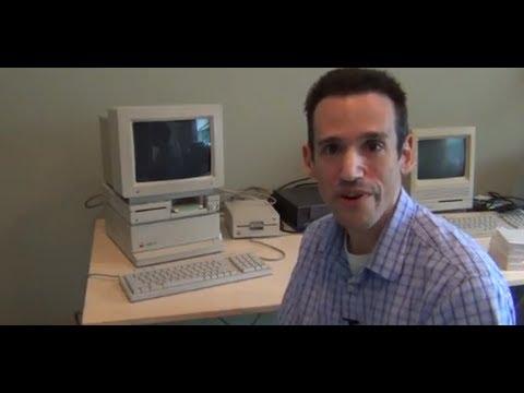 My modernized Apple IIgs system - CFFA 3000, Transwarp GS, and Uthernet Card
