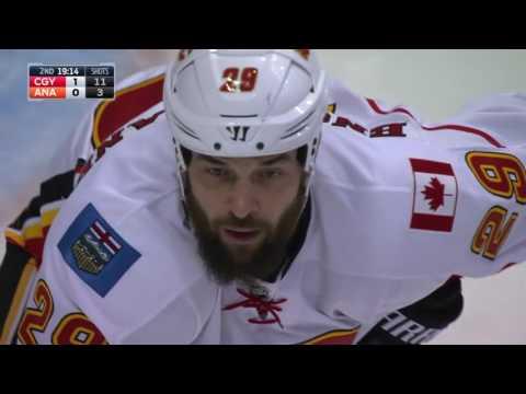 Calgary Flames vs Anaheim Ducks - April 4, 2017 | Game Highlights | NHL 2016/17