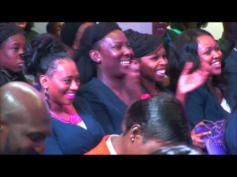 David Oyedepo Jnr - Walking by faith (PART 1) - The Great Light