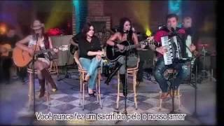 Valéria Barros - Não Quero Piedade