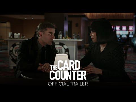 The card counter – Il trailer ufficiale