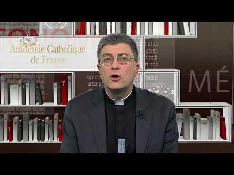 Mgr de Moulins-Beaufort :A quoi sert la théologie ?