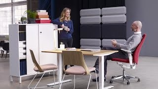 Capella - For Your Active Sitting