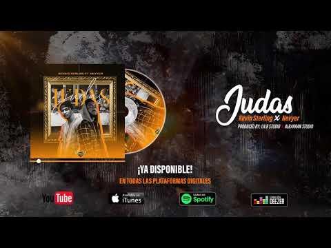Kevin Sterling ft. Nevyer-Judas