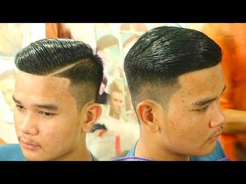 Potongan Rambut Mandarin Rapi - Model Rambut Indonesia