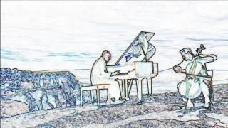 """Adele - Hello  & Lacrimosa Mozart"" -  The Piano Guys"