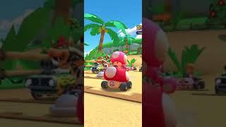 Mario Kart Tour: Yoshi Cup Completed 150CC!!