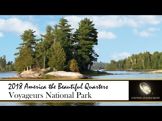 Voyageurs National Park (2018) Video