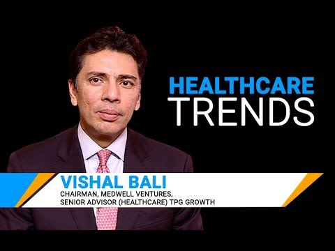 Don't think exits are difficult for right companies: TPG Growth's Vishal Bali