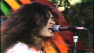 Deep Purple - Might Just  Take Your Life (Live at California Jam 74' Different Angle) HD