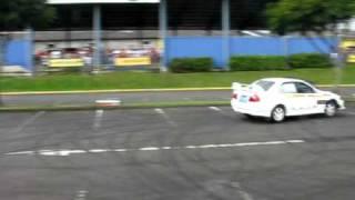 SpeedCR Drift Show Hipermas Septiembre 2010