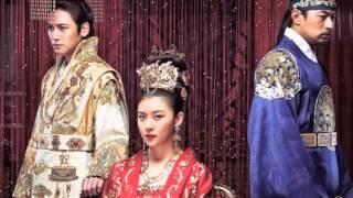 奇皇后Mainthemepianover./奇皇后〜ふたつの愛涙の誓い〜/EmpressKi楽譜