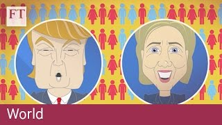 How the US elects its president | FT World