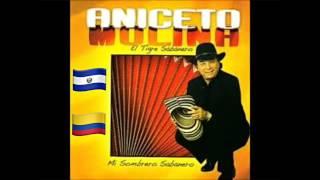 Aniceto Molina La Cumbia Sampuesana