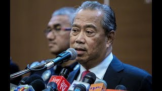 Zakir Naik is subject to law of Malaysia, says Muhyiddin