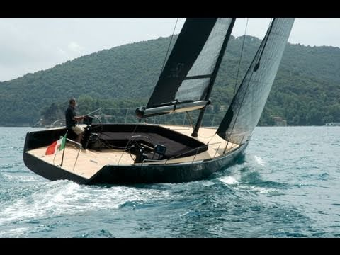 video of Brenta 52