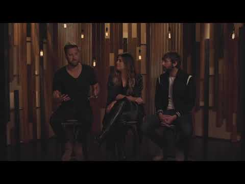 Lady Antebellum | What If I Never Get Over You: Story Behind The Song