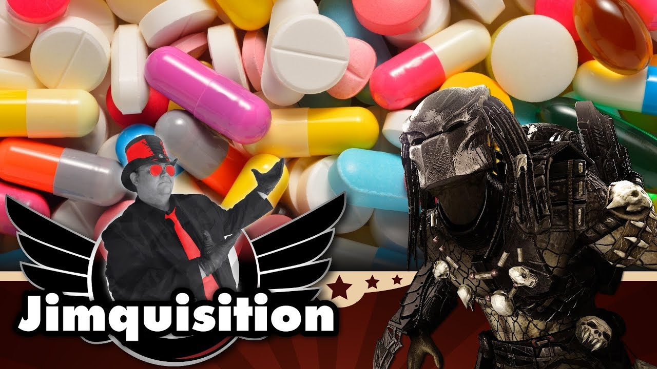 The Jimquisition Examines 'the Addictive Cost of Predatory Monetization'