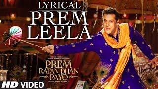 Prem Ratan Dhan Payo | Sonam Kapoor | T-Series - YouTube