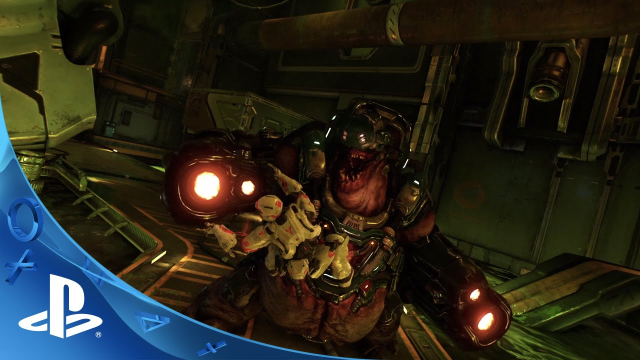 Doom: Closed Beta Date