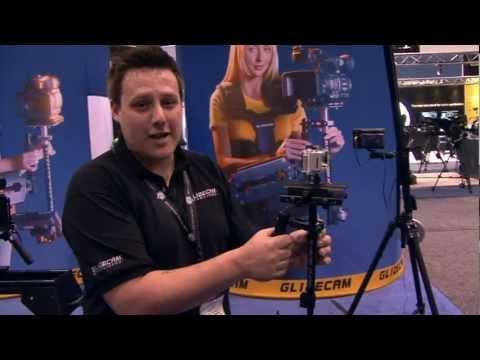 NAB: Glidecam XR Series