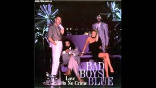 Bad Boys Blue - Inside Of Me