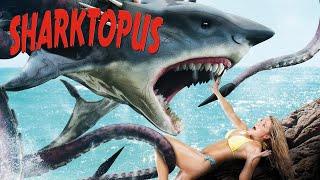 SHARKTOPUS (2010) [Fantasy-Action] | ganzer Film (deutsch)