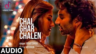 Malang | Arijit Singh | Chal ghar chale mere   - YouTube