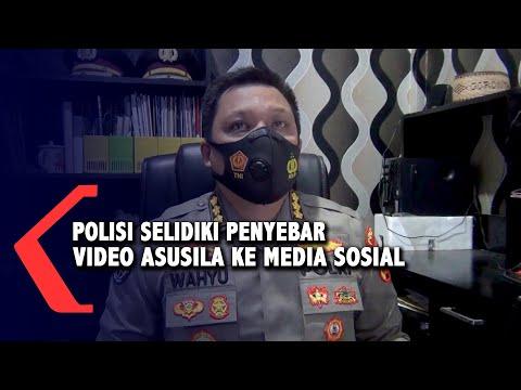 Polisi Selidiki Penyebar Video Asusila Ke Media Sosial Yang Menyeret Oknum Polisi