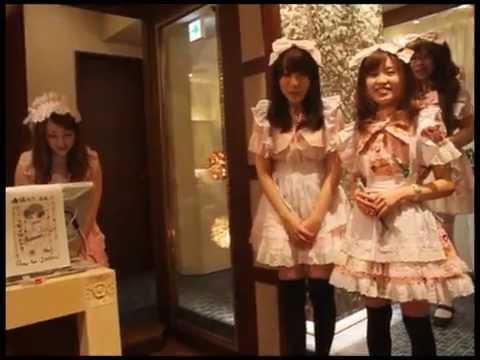 宅男又有新去處,日本推出「女僕牙醫」!
