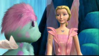 Barbie Fairytopia Mermaidia fanstatic