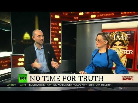 [617] Privatizing the Deep State & No TIME For Truth