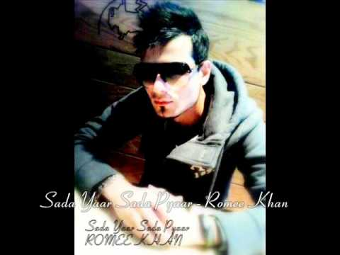 Sada Yaar Sada Pyar - (OFFICIAL VERSION) - PUNJABI SONG - ft- RK MUSIC - ROMEE KHAN