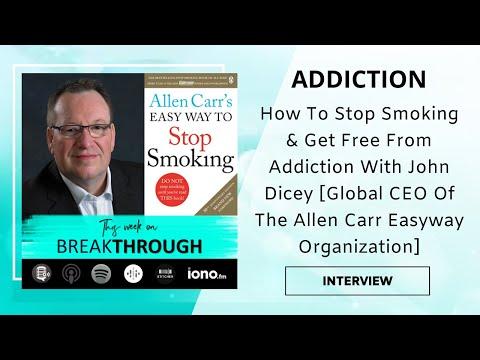 A hipnózis mint a dohányzásról való leszokás módszere