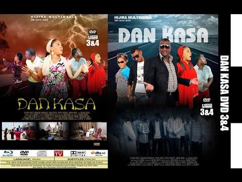 DAN KASA full hausa movie final episode (Hausa Songs / Hausa Films)