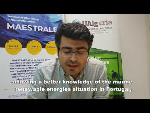La importancia del Proyecto MAESTRALE. Voces del Mediterráneo[;;;][;;;]