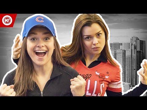 Every Fan In 90 Seconds   Chicago Sports