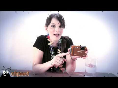 Cámaras acuáticas Panasonic Fujifilm Sony #Videorama