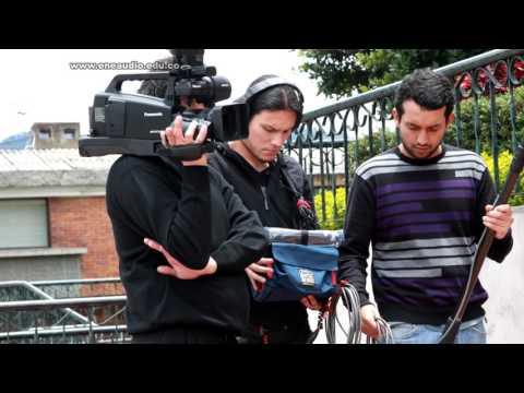 Testimonios de Egresados - Postproducción de Audio para Cine y TV.