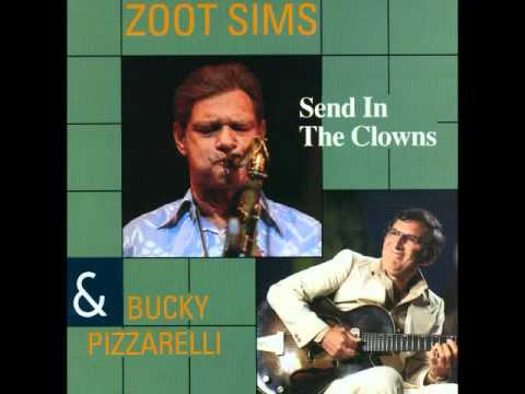 Zoot Sims & Bucky Pizzarelli - Summerset online metal music video by ZOOT SIMS