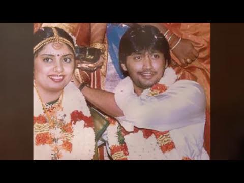 Shocking Facts Behind Jeans Hero Prashanth Ex Wife