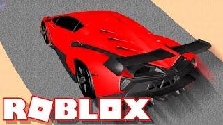 Roblox → TESTANDO FERRARI e LAMBORGHINI !! - Vehicle Simulator #2 🎮
