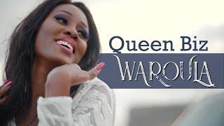 Queen Biz - Waroula (Official Music Video)